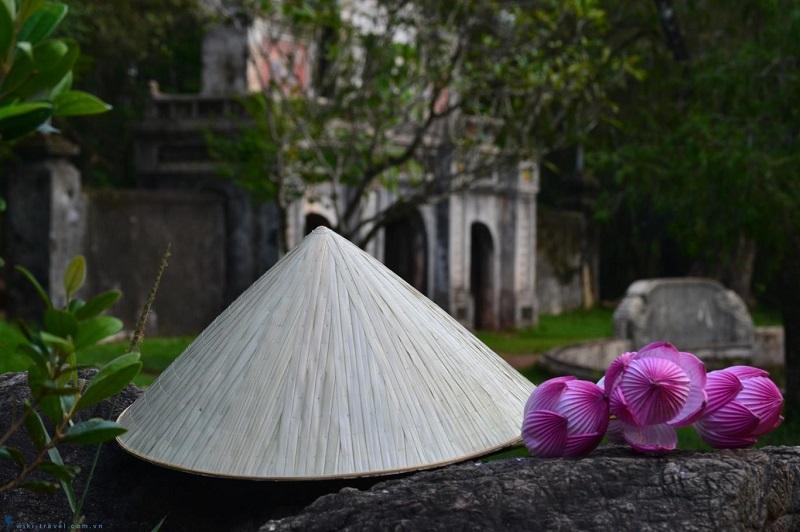 Du lịch Việt Nam nên mua gì làm quà?