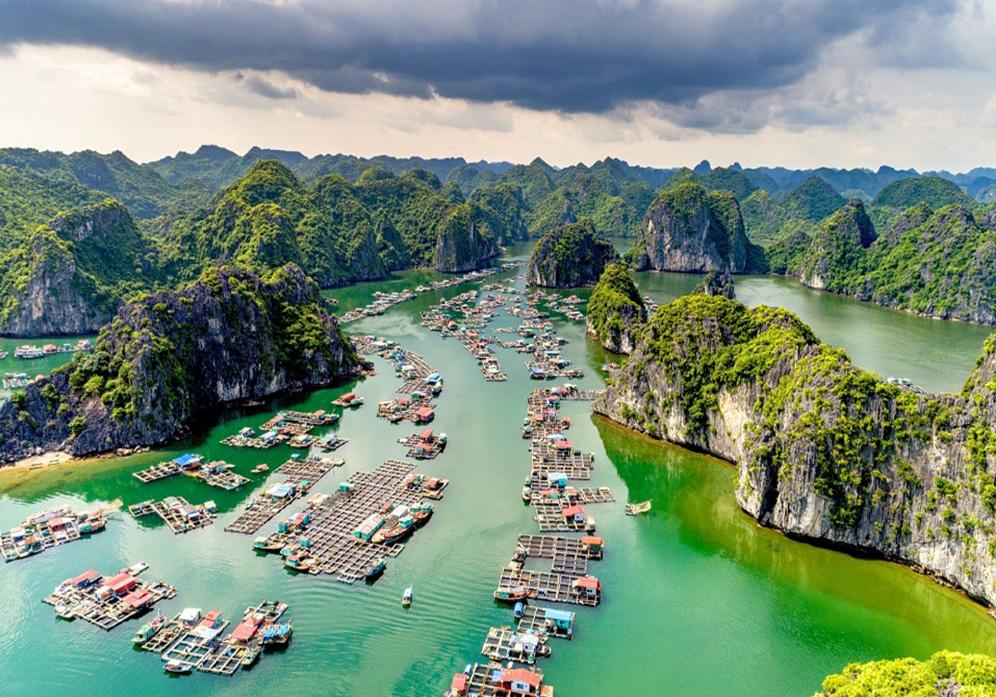 Thời gian tốt nhất để du lịch Vịnh Hạ Long là khi nào?