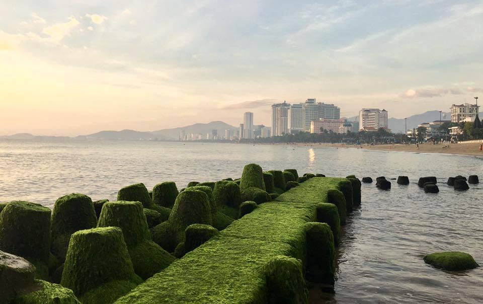5 con đường không nên bỏ qua khi đến Nha Trang