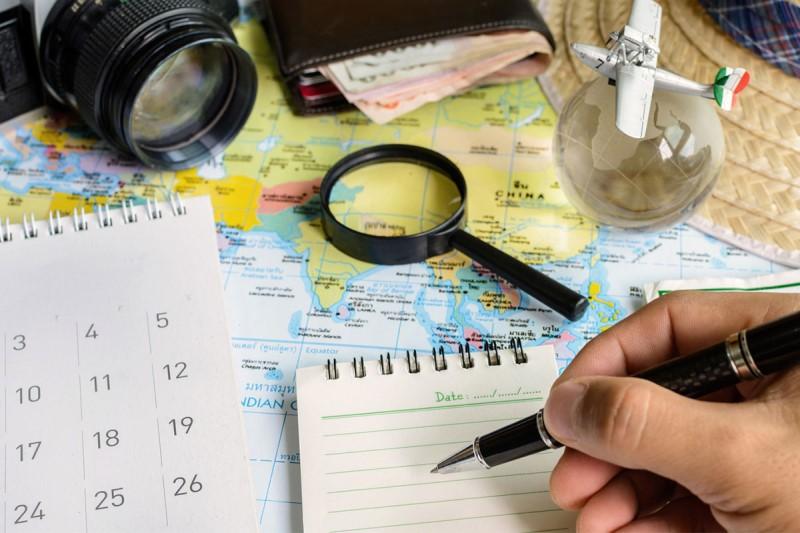 Cách lựa chọn tour phù hợp khi đi du lịch