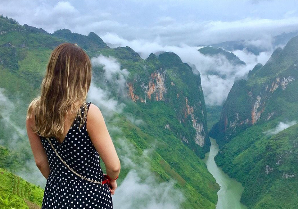 Kinh nghiệm khám phá đèo Mã Pí Lèng Hà Giang