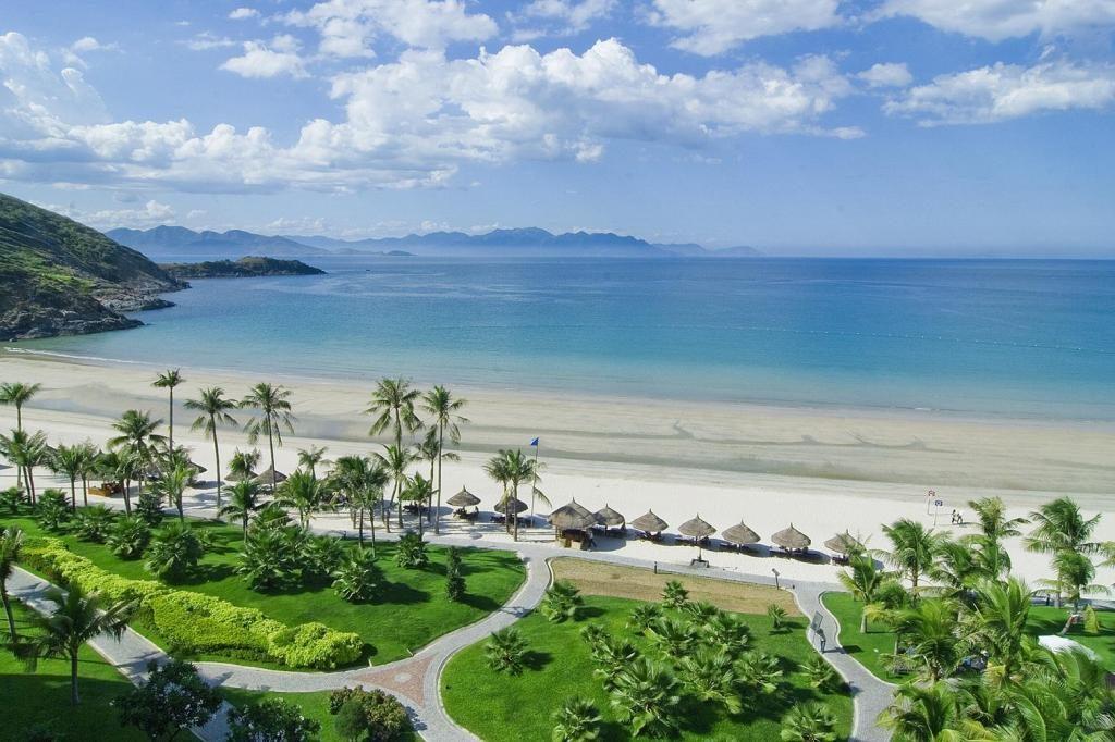 Top 5 Bãi Tắm Đẹp Nhất Việt Nam Không Thể Bỏ Qua