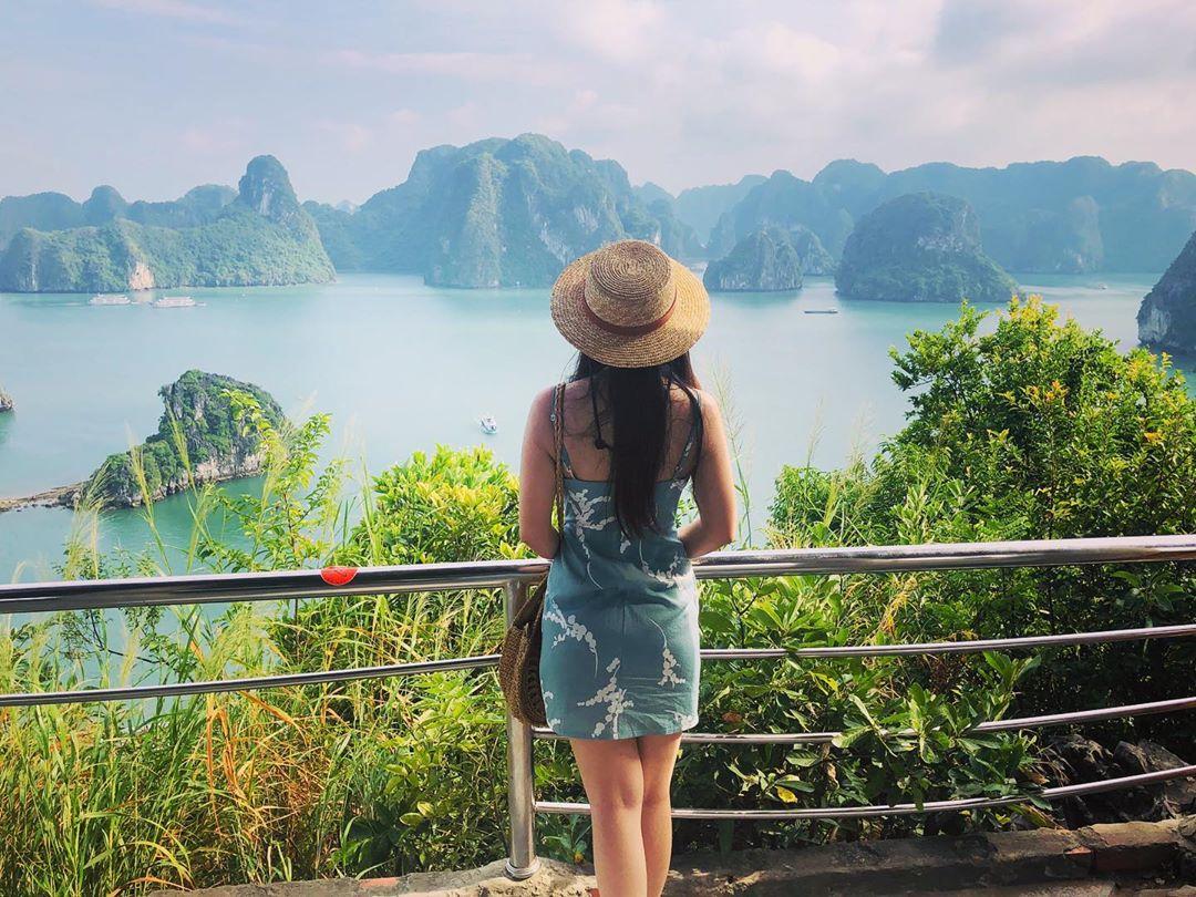 Đảo Ti Tốp – Điểm đến không lỡ khi đến Hạ Long