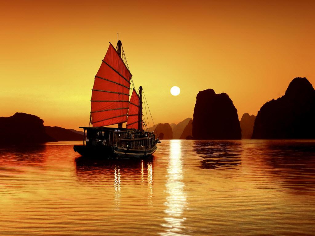 Review tour du lịch Hạ Long 3 ngày 2 đêm lịch trình chi tiết
