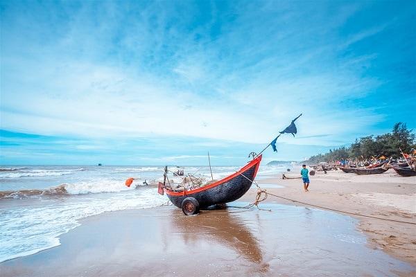Làm thế nào để du lịch Sầm Sơn tự túc tiết kiệm nhất?