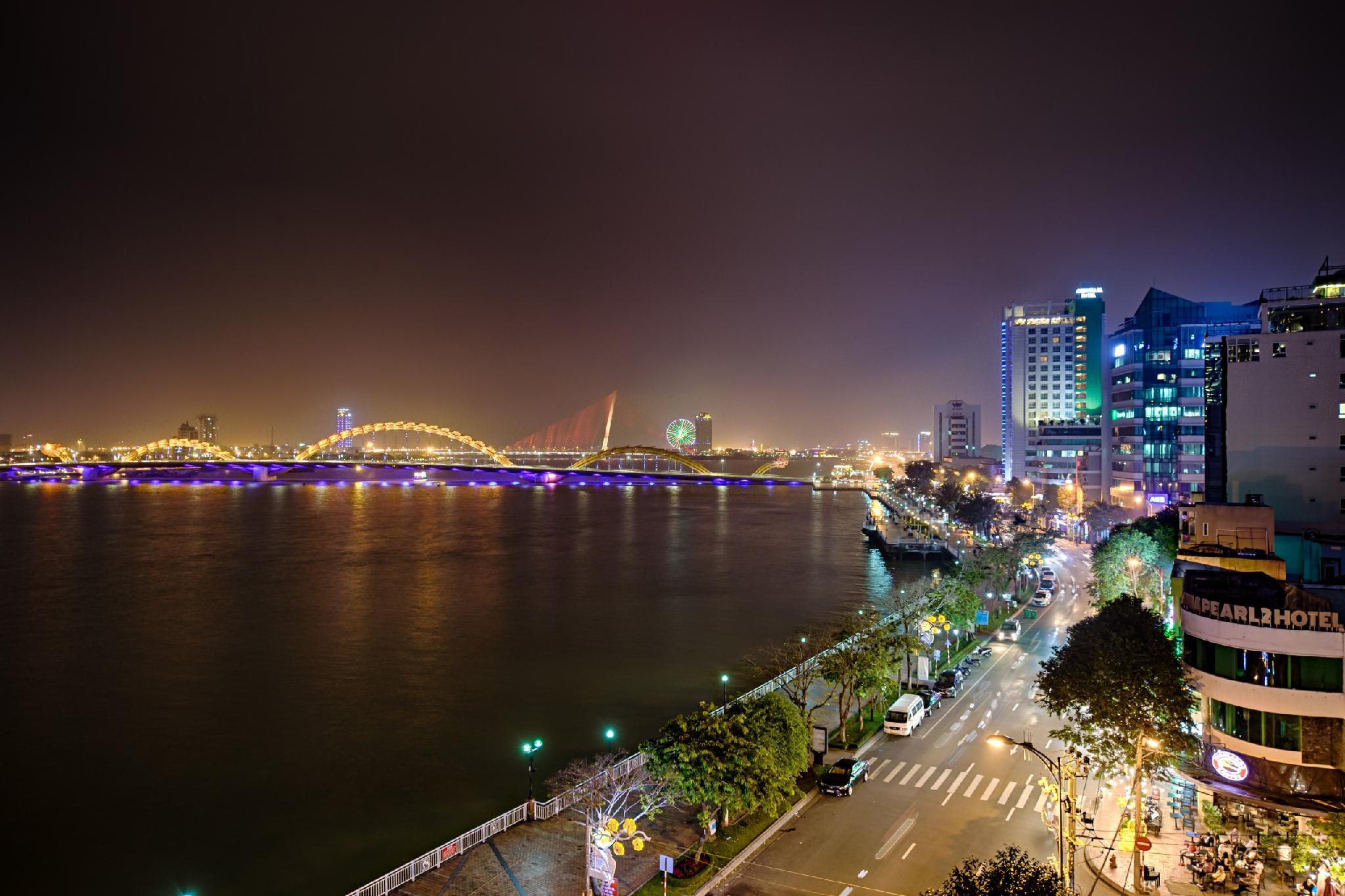 TOP 7+ khách sạn đường Bạch Đằng Đà Nẵng giá rẻ  view đẹp