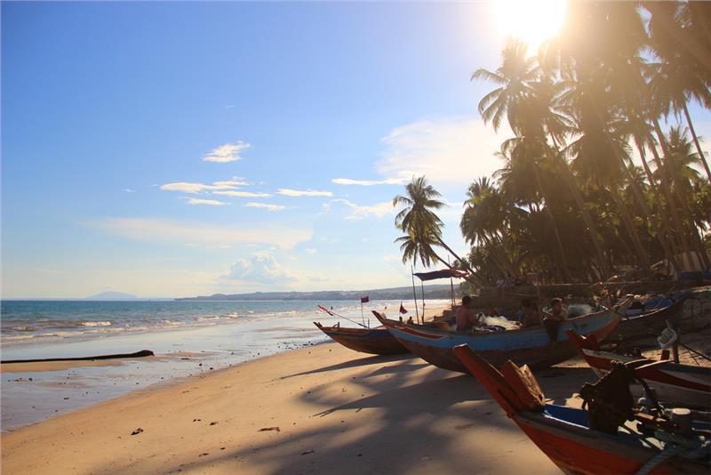 Làm thế nào để có chuyến du lịch biển tiết kiệm chi phí nhất?