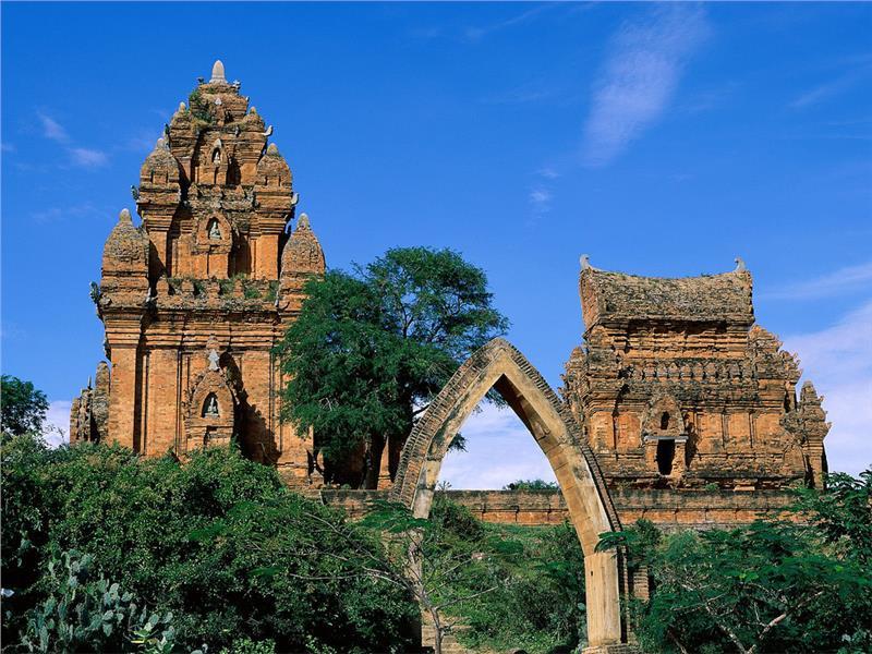 Ninh Thuận Việt Nam – Điểm đến mới cho các phượt thủ