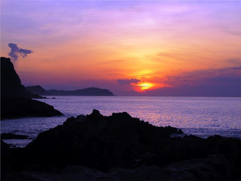 Du lịch đảo Cô Tô – Thiên đường mới cho kỳ nghỉ hè