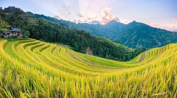 Bản đồ du lịch Hà Giang – Cung đường du lịch Hà Giang thuận lợi & Tiết kiệm