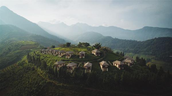 TOP những khách sạn đẹp ở Sapa view đẹp ngỡ ngàng