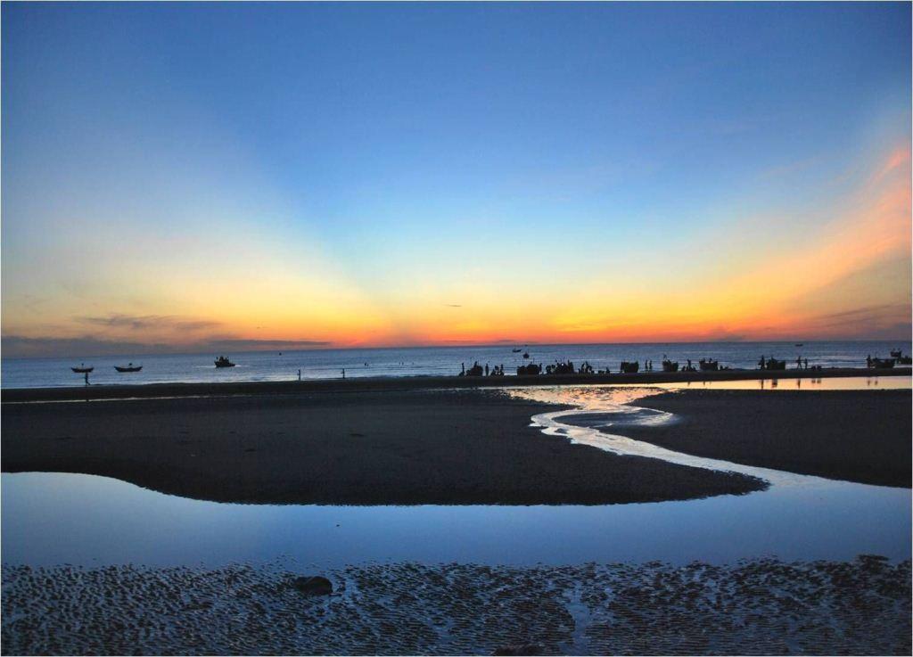 TOP 3+ bãi biển đẹp tại Huế để bạn tránh nóng vào hè