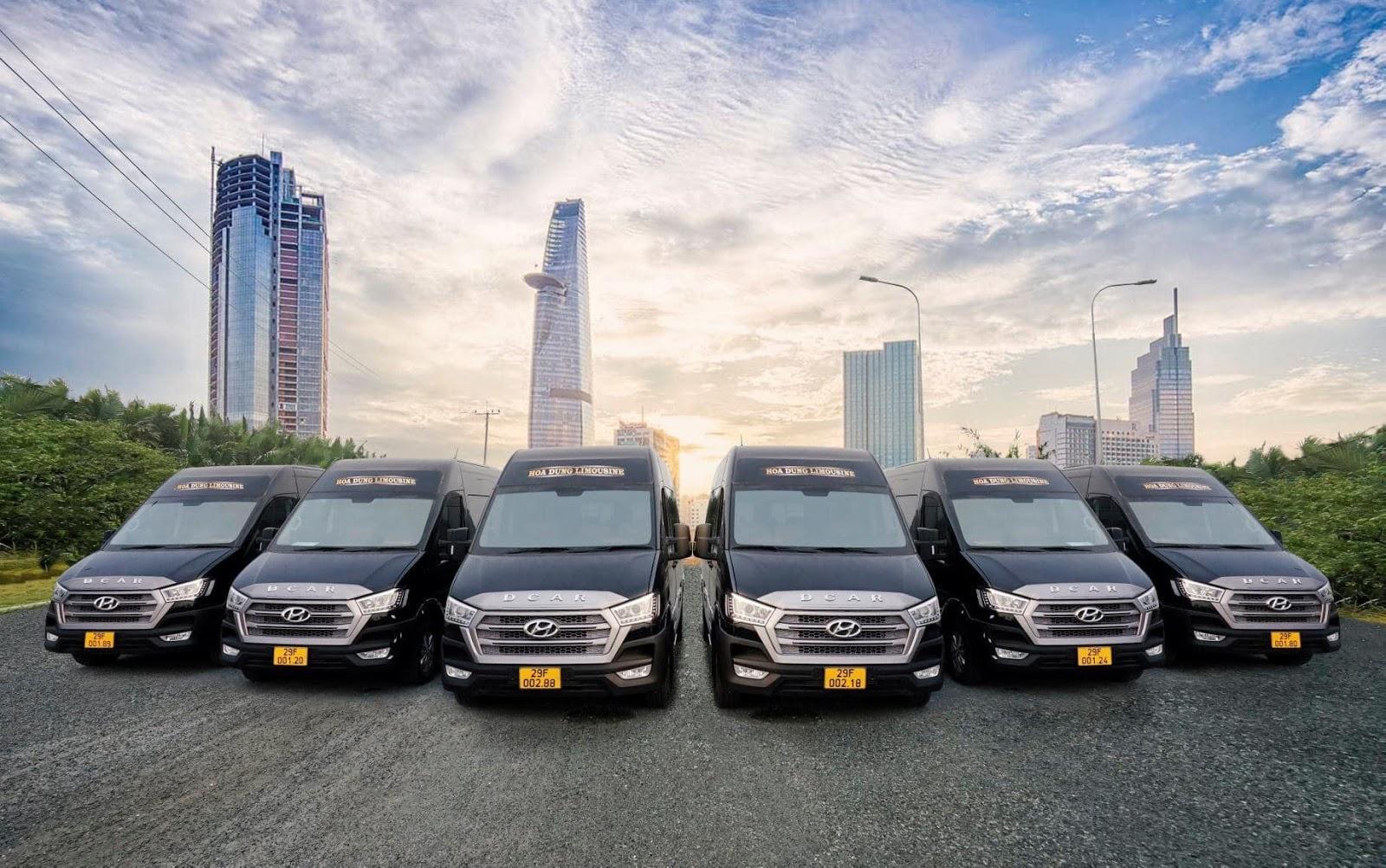 [ Review ] Xe limousine Hà Nội Thanh Hóa uy tín nhất