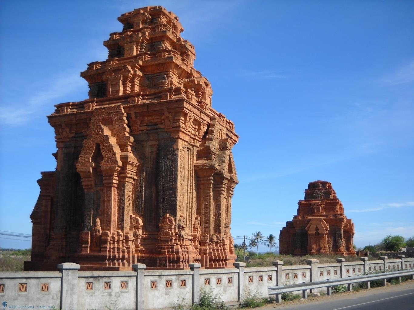Phan Rang nắng gió – TOP địa điểm du lịch lý tưởng nhất